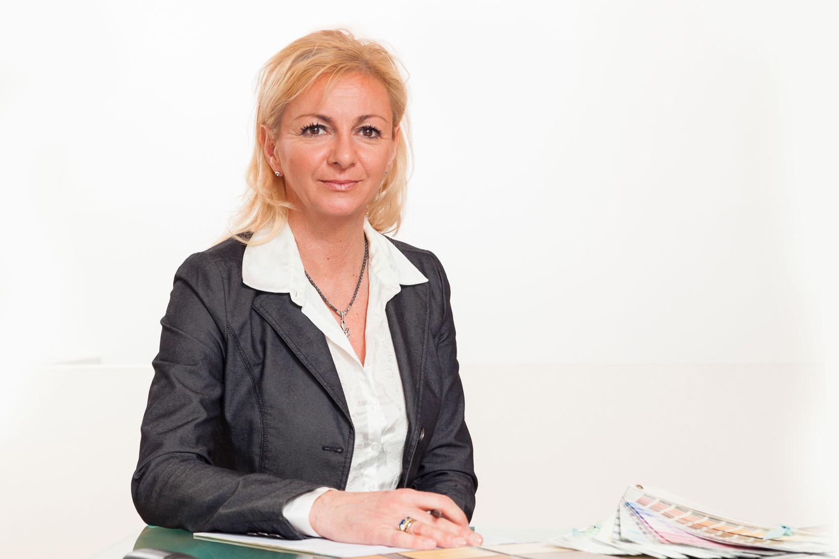 Claudia Nuzzo-Steingrebe